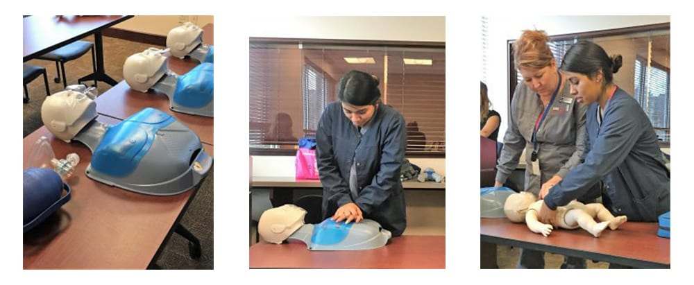 CPR Classes Images